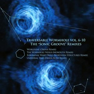 "Immagine per 'The ""Sonic Groove"" Remixes'"