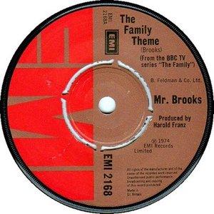 Image for 'Mr. Brooks'