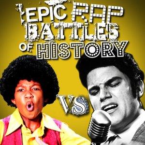 Imagen de 'Michael Jackson VS. Elvis Presley'