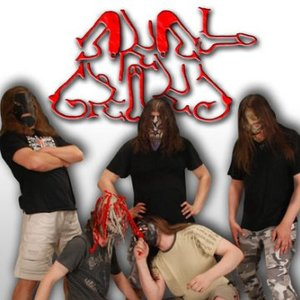Image for 'Anal Grind'