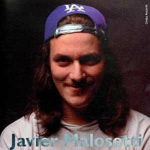 Image for 'Javier Malosetti'