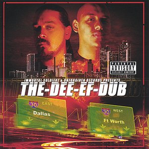 Image for 'The Dee ef dub'