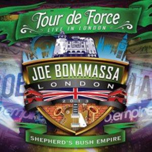 Image for 'Tour de Force: Live in London - Shepherd's Bush Empire'