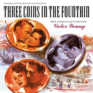 Image for 'Three Coins In The Fountain'