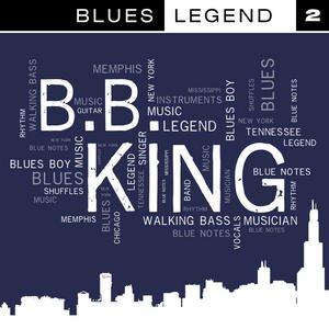 Image for 'Blues Legend Vol. 2'