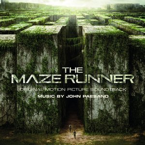 Image for 'The Maze Runner (Original Motion Picture Soundtrack)'