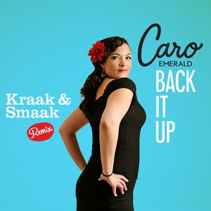 Image for 'Back It Up (Kraak & Smaak Remix)'