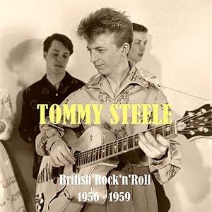 Bild für 'Britain's First Rock and Roll Star / 1956 - 1959'
