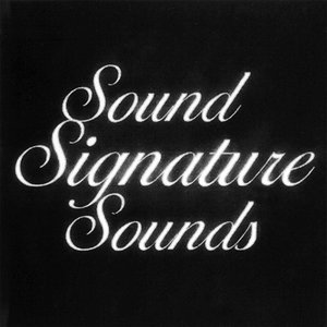 Image for 'Sound Signature Sounds'