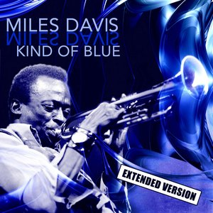 Immagine per 'Kind of Blue (Extended Version)'