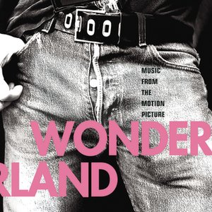 Image for 'Music From The Motion Picture Wonderland'