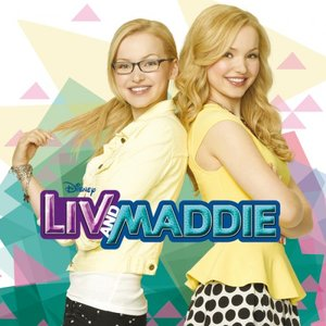 Image for 'Liv and Maddie (Music from the TV Series)'