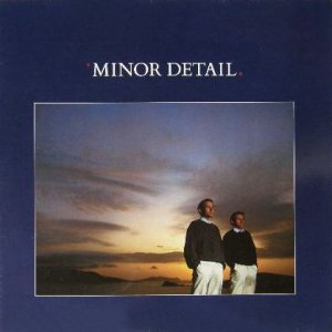 Image for 'Minor Detail'