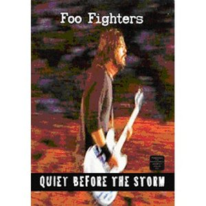 Image for 'Quiet Before The Storm'