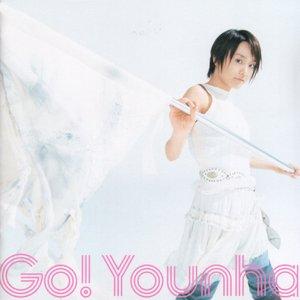 Image for 'Go! Younha'