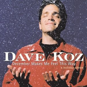 Image for 'December Makes Me Feel This Way - A Holiday Album'