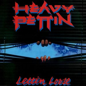 Image for 'Lettin Loose'