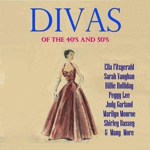 Imagen de 'Divas of The 40's & 50's'