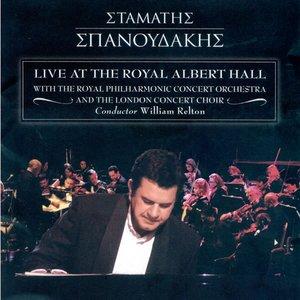 Immagine per 'Live At The Royal Albert Hall'