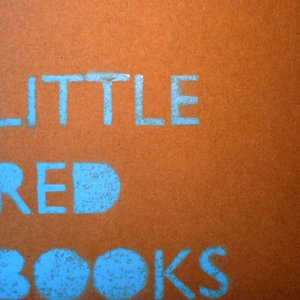 Image for 'Little Red Books'