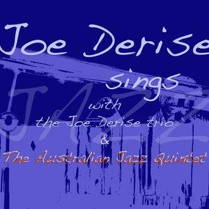 Image for 'Joe Derise Sings'