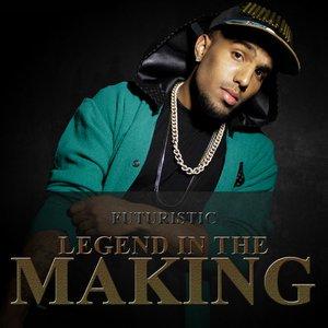 Bild für 'Legend In The Making'