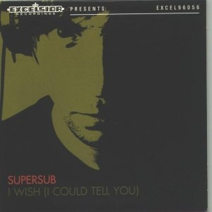 Image for 'I Wish (I Could Tell You)'
