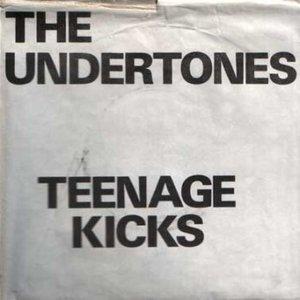 Image for 'Teenage Kicks'