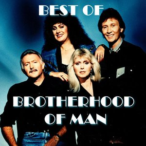 Image for 'Best of Brotherhood of Man'