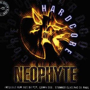 Image for 'Neophyte Hardcore (History CD)'