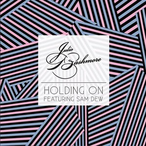 Image for 'Holding On'