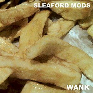 Image for 'Wank'