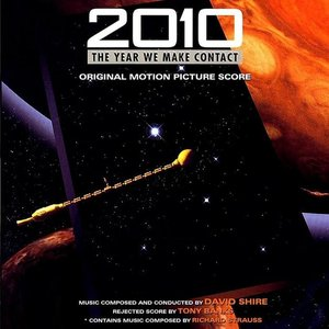 Image for '2010: The Year We Make Contact'