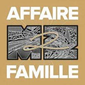Image for 'Affaire de famille'