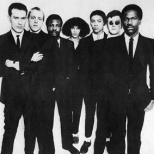 Immagine per 'The Selecter'