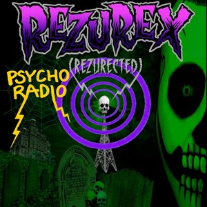 Image for 'Psycho Radio (Rezurected)'