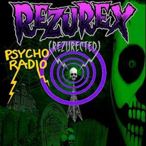 Immagine per 'Psycho Radio (Rezurected)'