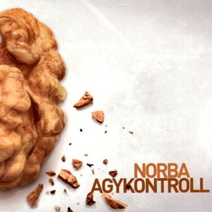 Image for 'Agykontroll'