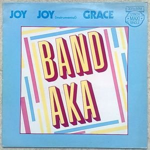Image for 'The Band A.K.A.'