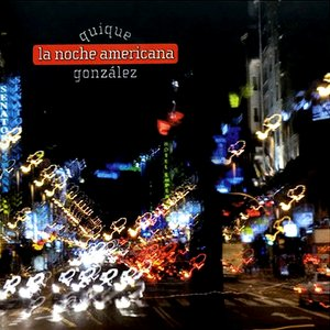 Image for 'La Noche Americana'