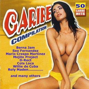 Immagine per 'Caribe Compilation (50 Hits)'