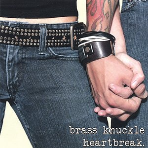 Image for 'Brass Knuckle Heartbreak'