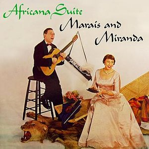 Image for 'Africana Suite'