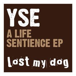 Immagine per 'A Life Sentience EP'