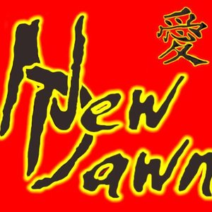 Image for 'new dawn (make a stand)'