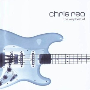 Image for 'The Very Best of Chris Rea'