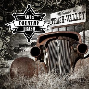 Image for 'Welcome to Trash Valley'