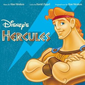 Image for 'Hercules Original Soundtrack (English Version)'