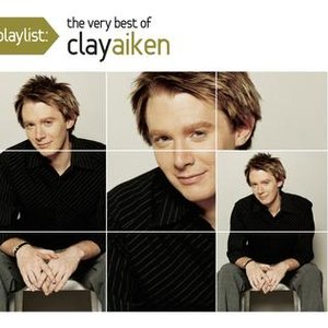 Image for 'Playlist: The Very Best Of Clay Aiken'