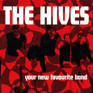 Imagen de 'The Hives Are Law, You Are Crime'